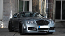 ANDERSON GERMANY Bentley GT Supersports EDITION