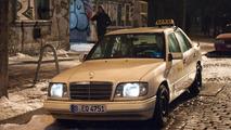 Mercedes-Benz models in