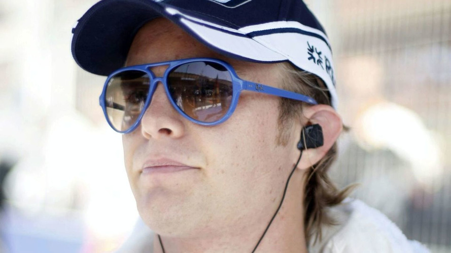 Rosberg comments show fighting mood for Schumacher duel
