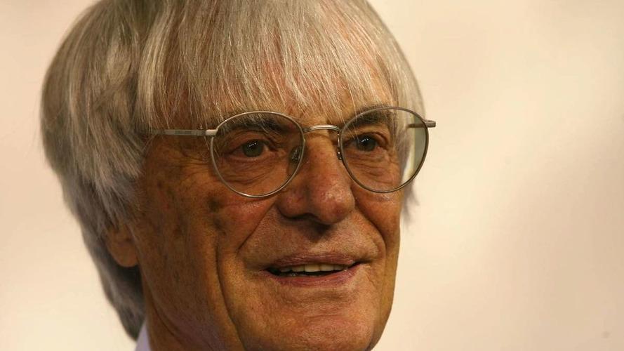 Ecclestone, Todt, want Bridgestone to stay in F1
