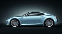 VW Group Considering Audi R4 Platform for New Entry Level Porsche - speculation