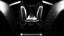 Lamborghini mystery Paris teaser image 4 released