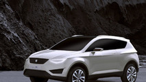 Seat IBX Concept production confirmed