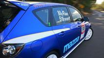 Mazda 3 MPS Rally Car Revealed (AU)