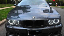 Toyota Supra-powered BMW M5 (E39) costs 22,000 USD [video]