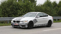 BMW M4 customer racing car to debut in December