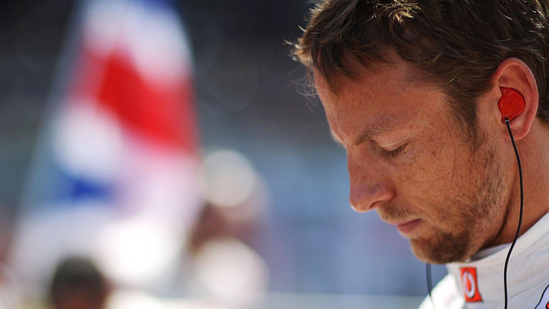 McLaren admits race win unlikely in 2013