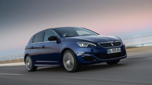 Peugeot releases new pictures and full details about 308 GT