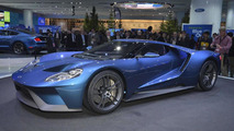 Ford hints GT's EcoBoost V6 could be offered as crate engine
