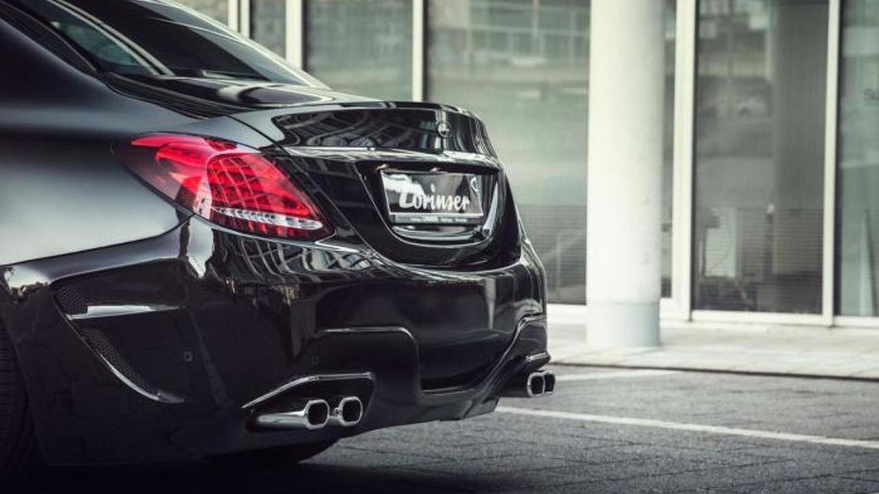 Lorinser Mercedes C400