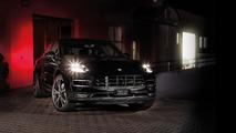 Porsche Macan Turbo by TechArt