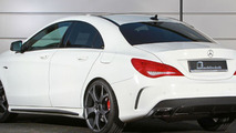 Mercedes CLA 45 AMG by B&B Automobiltechnik