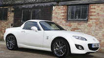 Mazda MX-5 Venture Edition announced (UK)