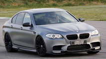 Kelleners Sport KS5-S introduced - based on the BMW M5