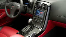 Corvette C6 Coupe Victory Edition Interior