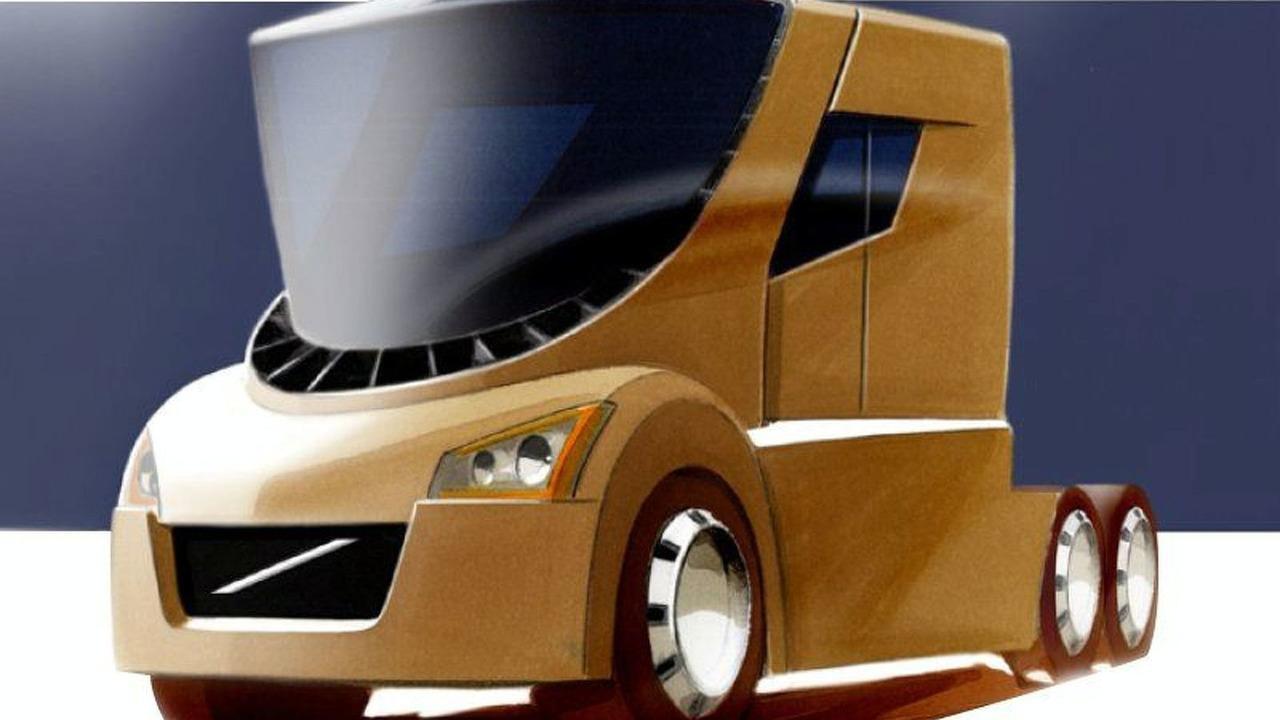 Volvo Beevan Concept