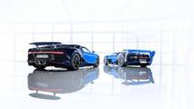 Someone Paid a Bunch of Money for the Bugatti Vision Gran Turismo Concept