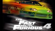 Velozes e Furiosos 4 terá Subaru WRX STI e Skyline - Veja o 2º trailer oficial