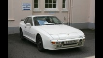 Porsche 944S