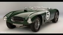 Allard JR Le Mans Roadster