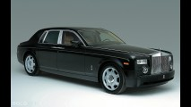 Rolls-Royce Phantom GCC Limited Edition