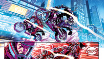 BMW to Issue Comic Book Promoting G 310 R