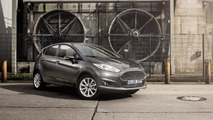 Ford Fiesta updated with more engines, new colors and equipment