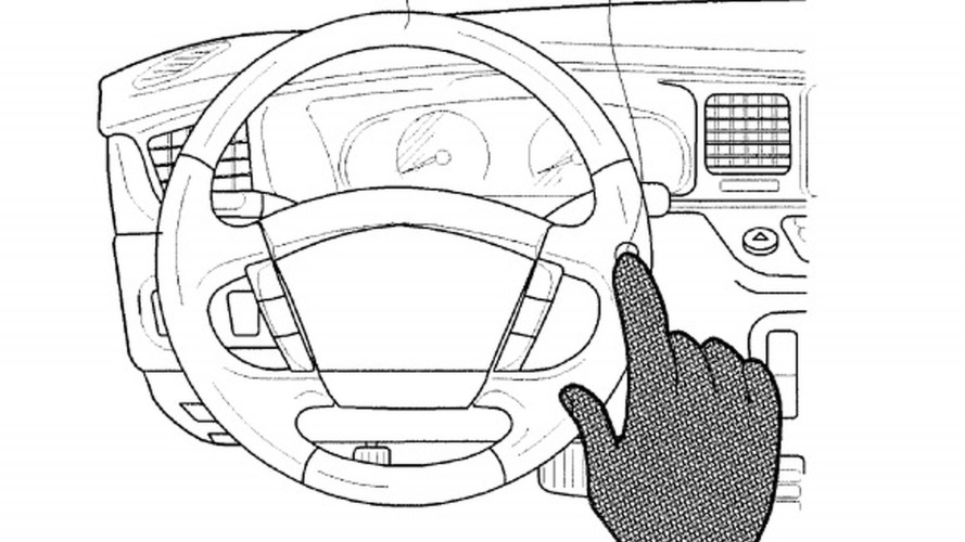 No, Hyundai, we don't want touch-sensitive controls on our steering wheel