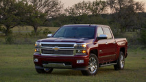 2019 Chevrolet Silverado & GMC Sierra to feature aluminum bodies - report