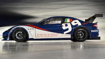 2013 Maserati GranTurismo MC Trofeo launched