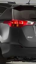 2013 Toyota RAV4 28.11.2012