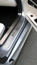 Mercedes SLS AMG Borrasca Roadster introduced by INDEN Design