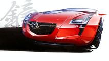 Mazda Kabura Mazda CX-7 to Debut at NAIAS