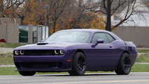 Dodge Challenger ADR looks mean even without wide body
