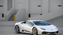 Lamborghini Huracan supercharged by VF Engineering to 805 bhp [video]