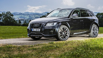 ABT Audi SQ5 packs a mighty 710 Nm diesel punch
