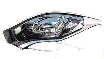 BMW i3 & i8 concepts debut in Frankfurt [video]