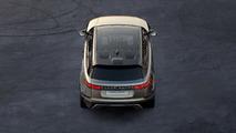 Range Rover - Voici la première image du nouveau Velar