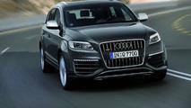 Audi Q7 V12 TDI in Depth