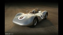 Porsche Sports Racing Special The Pup