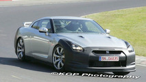 Nissan GT-R Clearest Shots Yet