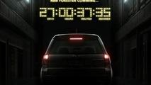 (Enhanced) Subaru Forester Teaser Photo