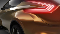 Nissan Resonance Crossover Concept 15.01.2013