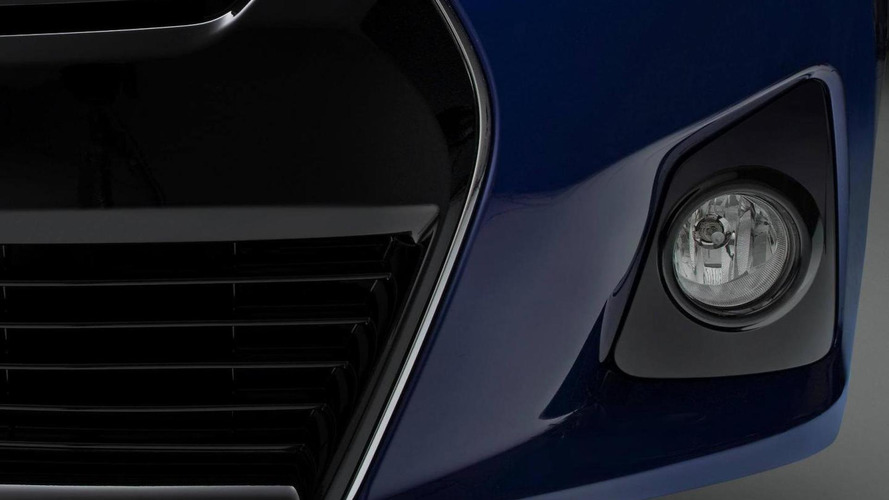 2014 Toyota Corolla teased once more [updated]