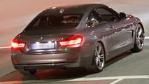 BMW 4-Series Coupe spy photo 22.3.2013