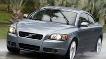All New 2007 Volvo C70