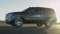 2015 Cadillac Escalade leaked photo 07.10.2013
