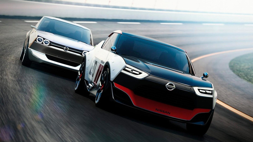 Nissan IDx to lose the retro styling cues - report
