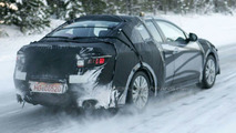 SPY PHOTOS: New Mazda 6