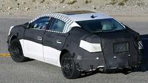 2010 Buick LaCrosse Teaser